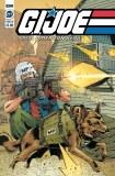 GI Joe A Real American Hero #277 Cvr B