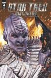 Star Trek Discovery #4 Cvr A Shasteen