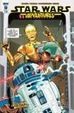 Star Wars Adventures #9 Cvr A Thomas