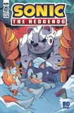 Sonic the Hedgehog #35 Cvr B
