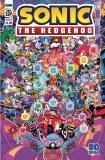 Sonic the Hedgehog #37 Cvr B