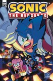 Sonic the Hedgehog #38
