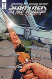 Star Trek TNG Terra Incognita #1