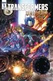 Transformers Unicron #1