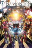 Transformers Unicron #2 (Of 6)