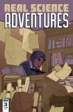 Real Science Adventures Nicodemus Job #3