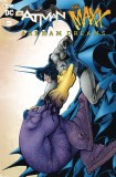 Batman The Maxx Arkham Dreams #5