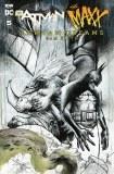 Batman The Maxx Arkham Dreams #5 10 Copy Variant