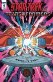 Star Trek Vs Transformers #4