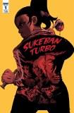 Sukeban Turbo #1