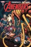 Marvel Action Avengers #11