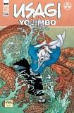 Usagi Yojimbo #19