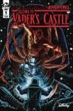 Star Wars Adventures Return to Vaders Castle #1