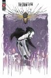 Crow Lethe #3 2nd Ptg