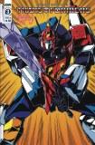 Transformers 84 Secrets & Lies #3