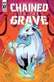 Chained To The Grave #4 Cvr A Sherron