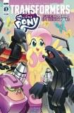 My Little Pony Transformers #3
