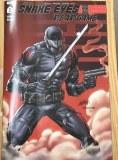 Snake Eyes Deadgame #2 Cvr B Liefeld