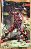 Snake Eyes Deadgame #2 RI Cover