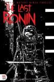 TMNT The Last Ronin #1 3rd Ptg
