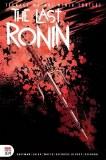TMNT The Last Ronin #2 2nd Ptg