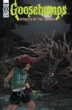 Goosebumps Secret of the Swamp #3
