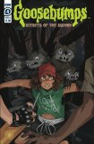 Goosebumps Secret of the Swamp #4