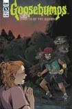 Goosebumps Secret of the Swamp #5