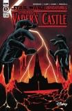 Star Wars Adventures Shadow of Vaders Castle Cvr B