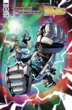 Transformers Back to the Future #2