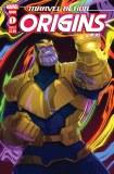 Marvel Action Origins #1 Cvr B