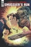 Star Wars Adventures Smugglers Run #2