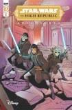 Star Wars High Republic Adventures #3 10 Copy Variant