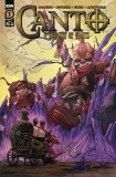 Canto & City of Giants #1 10 Copy Varianr