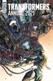 Transformers Annual 2021