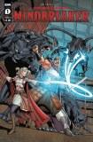 Dungeons & Dragons Mindbreaker #1
