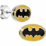 DC Comics Batman Symbol Cartilage Earring 18g 5/16