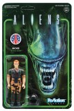 Aliens Hicks ReAction Figure