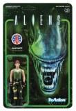 Aliens Vasquez ReAction Figure