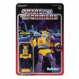 Transformers Bumblebee ReAction Figure