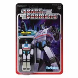 Transformers Jazz ReAction Figure