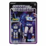 Transformers ReAction Soundwave Figure