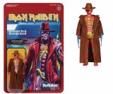 Iron Maiden ReAction Stranger in a Strange Land Eddie Action Figure