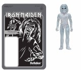 Iron Maiden ReAction Twilight Zone Spectral Eddie Action Figure