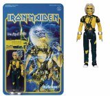 Iron Maiden ReAction Life After Death Risen Eddie Action Figure