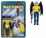 Iron Maiden ReAction Flight of Icarus Icarus Eddie Action Figure