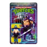 Teenage Mutant Ninja Turtles ReAction Shredder Action Figure