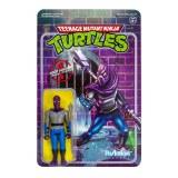 Teenage Mutant Ninja Turtles ReAction Foot Soldier Action Figure
