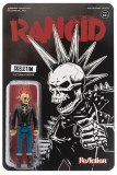 Rancid ReAction Skeletim Action Figure