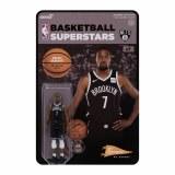 NBA Brooklyn Nets ReAction Kevin Durant Figure